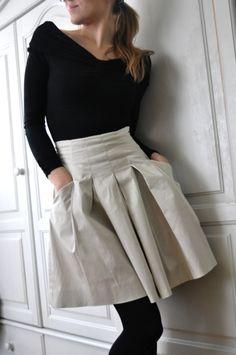 skirt - Make Life Easier -