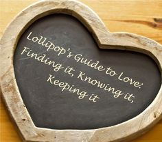 Seven steps to love that lasts!