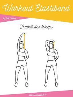 Éliminez la graisse des bras en réalisant cet exercice à la maison