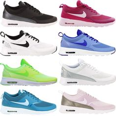 Nike Air Max Thea Women s Sneakers Shoes Sneakers Sports shoes new command  Wmns ced131419