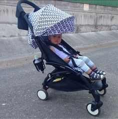 I love my BABYZEN YOYO MILK EDITION #BABYZEN #BABYZENYOYO #MILKEDITION @babyzen_mima