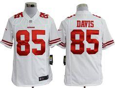 Nike NFL Jerseys San Francisco 49ers Vernon Davis #85 White,NFL          San Francisco 49ers NIKE JERSEYS CHINA, WOMENS          San Francisco 49ers NIKE JERSEYS WHOLESALE,  NFL          San Francisco 49ers NIKE JERSEYS FOR KIDS, YOUTH          San Francisco 49ers NIKE JERSEYS WHOLESALE,          San Francisco 49ers ELITE NIKE JERSEYS WHOLESALE.