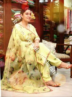 Embroidery Suits Punjabi, Embroidery Suits Design, Punjabi Dress, Punjabi Suits, Salwar Suits Party Wear, Heavy Dresses, Eastern Dresses, Afghan Dresses, Indian Designer Suits