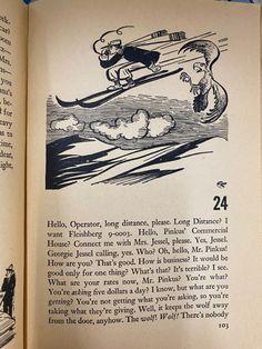 Vintage Book Art, Long Distance, Long Distance Love