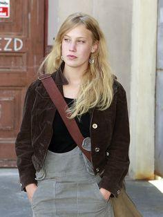 Gábina přitahovala mužské osazenstvo Ulice od začátků seriálu. Tyhle fotky si rozhodně nesmíte nechat ujít!