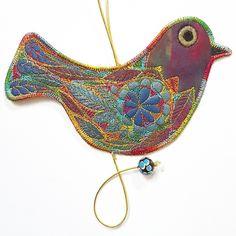 Bird Hanging Decoration  £18.00
