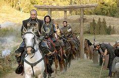 """""""The last samurai"""", Ken Watanabe"""