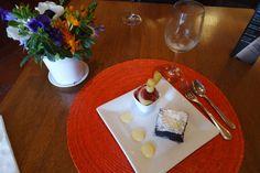 Comer bem em Santiago - Wine Bar Concha y Toro - Todos os Caminhos