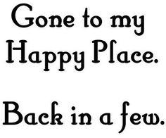 Gone To My Happy