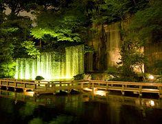 日本庭園 Japanese garden Tokyo