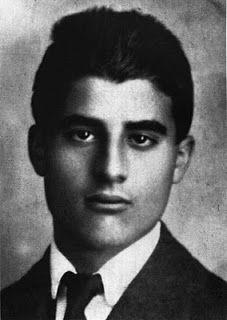 Novena in Honor of Bl. Pier Giorgio Frassati,