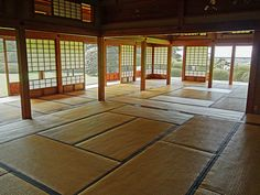 The Tojo House belonged to Tokugawa Akitake (1853-1910), who was the last lord of the feudal domain of Mito... Photo by Rekishi no Tabi on Flickr: http://www.flickr.com/photos/rekishinotabi/9620107581/