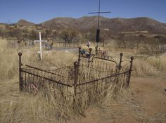 Gleeson Cemetary Arizona Ghost Towns, America, Places, Usa, Lugares