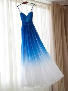 Bridesmaid Dresses For Cheap #BridesmaidDressesForCheap, Blue Prom Dresses #BluePromDresses, Ombre Prom Dresses #OmbrePromDresses, Ombre Bridesmaid Dresses #OmbreBridesmaidDresses, Long Bridesmaid Dresses #LongBridesmaidDresses