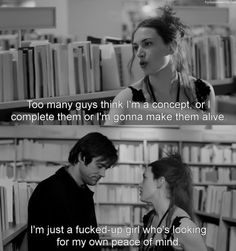 27 Repugnant Quotes From 'Eternal Sunshine Of The Spotless Mind'