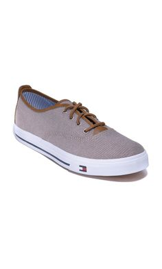 Tommy Hilfiger men's shoes