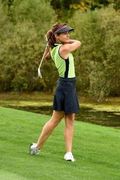 Stephanie Szostak Photos - SAG 2nd Annual New York Golf Classic - Zimbio
