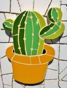 maceta mosaiquismo | Macetas mosaiquismo Mosaic Garden Art, Mosaic Tile Art, Mosaic Flower Pots, Mosaic Pots, Mosaic Glass, Mosaic Art Projects, Mosaic Crafts, Mosaic Designs, Mosaic Patterns