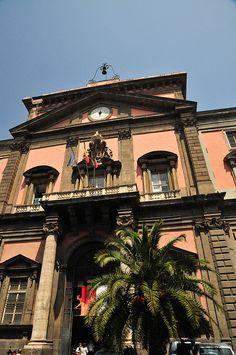 Museo di Capodimonte, Naples, Italy