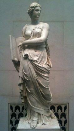 Roman Sculpture, Art Sculpture, Greek And Roman Mythology, Roman Art, Greek Art, National Gallery Of Art, Classical Art, Ancient Art, Oeuvre D'art