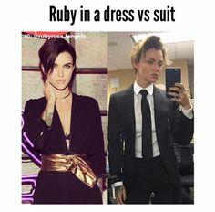 Suit *-*