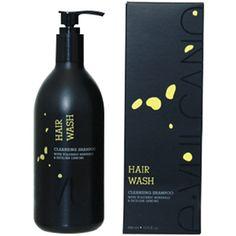 Baronessa Cali Cosmetics E. Vulcano Hair Wash Cleansing Shampoo 13.5 oz/400 ml