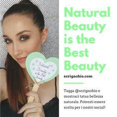 La Bellezza Naturale è la Migliore Bellezza  . #scrignobio #bioprofumeriaonline #bioprofumeria #bioshoponline #bioshop #bioshopping #ecobiocosmesi #biocosmesi #cosmesiecobio #cosmesinaturale #bioblogger #prodottibio #biorecensioni #buoninci #inciverde #onlybio #ilovebio #bellezzanaturale