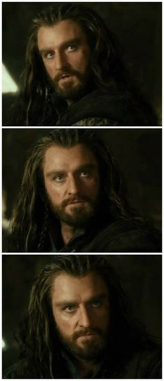 <3 Richard/Thorin <3