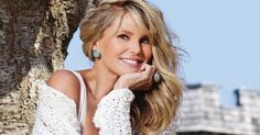 How tolook 30when you're 60: Christie Brinkley's story