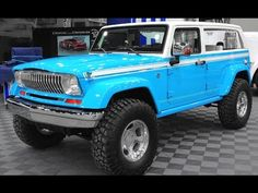 Image result for jeep concept 2016