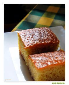 Greek Recipes, Confectionery, Banana Bread, Cooking Recipes, Sweets, Food, Cakes, Sweet Pastries, Gummi Candy