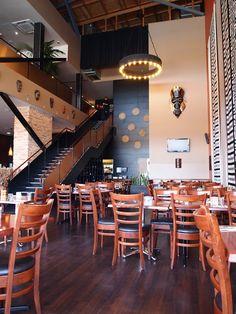 Hippo's Creek African Grill, Hillarys, Perth