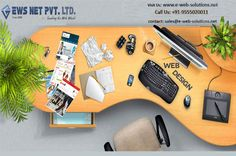 Looking for an eCommerce web design company for your site? Get Ecommerce Website designing at Affordable Price. Call now 9555020011 Email sales@e-web-solutions.net. Click here for Enquiry form. http://goo.gl/tcLXHb