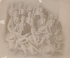 Grupo de Forcados de Arruda dos Vinhos