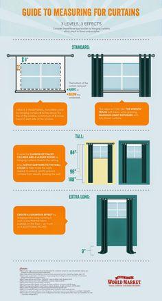 Curtain Help From World Market A Winner