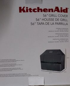 Kitchenaid Bbq Cover barbecue and grill covers 79686: weber-stephen products 7131 weber