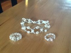 Create, Bracelets, Silver, Jewelry, Bangles, Jewlery, Money, Jewels, Bracelet
