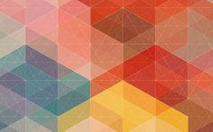 Abstract Minimalistic Geometric Design Simon C Page