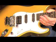 ▶ THE REVIEW :: GJ2 - Glendora Guitar - YouTube