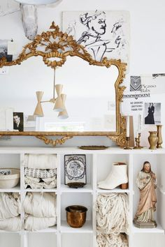 If you love French country decorating and Parisian design, these tricks will turn up that je ne sais quoi. Say hello to French design at home French Living Rooms, French Country Bedrooms, French Country Decorating, Country Bathrooms, French Decor, Hippie Stil, Vintage Dining Chairs, French Chandelier, Girl Decor