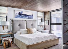 Luxurious Bedroom Design Ideas You Will Love 5