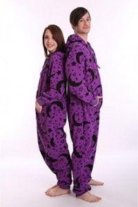 892720f0c1 Wizard Funzee - Adult Onesie Adult Onesie Pajamas