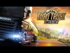 Euro Truck Simulator 2 Multiplayer - Oyun Portal - Uzun Yol Muhabbeti