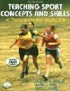 Teaching Sport Concepts and Skills - 2nd Edition: A Tactical Games Approach: Mitchell, Stephen; Oslin, Judith; Griffin, Linda
