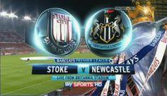 Watch Live Soccer Stream Online: Stoke City vs Newcastle United Soccer Live streaming Online Free