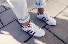 best service 4b0ed bfc7c adidas, shoes, and jeans image