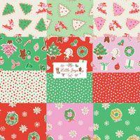 Little Joys Fabric Bundle