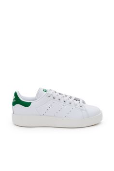 ADIDAS ORIGINALS OPENING CEREMONY STAN SMITH BOLD PLATFORM SNEAKERS.  #adidasoriginals #shoes #