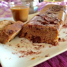 Sostituire con olio, fruttosio gli ingredienti calorici e grassi è stata una buona scelta: una fetta di questo dolce ha 180 calorie. Buono, morbido e light. Con un plum cake così chi si permette di rinunciare al dolce? - See more at: http://blog.giallozafferano.it/salvialinea/plum-cake-al-caffe/#sthash.qaKpzT64.dpuf