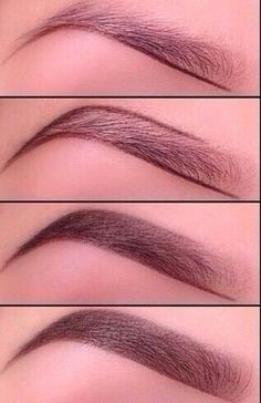 When I decide to grow out my bangs and you can see my eyebrows again, this will come in handy
